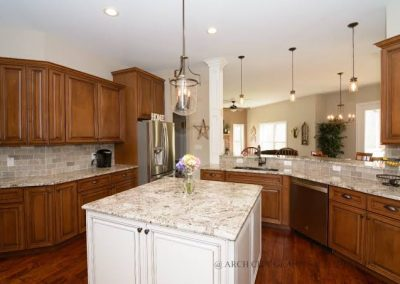 Gilbert AZ Kitchen Countertops