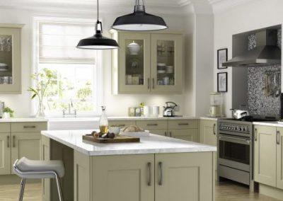Gilbert AZ Quality Cabinets & Countertops
