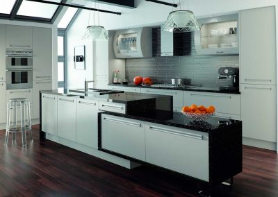 Gilbert Kitchen Cabinets