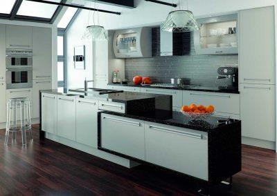 Gilbert Kitchen Cabinets