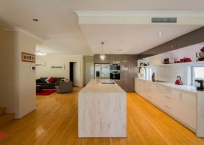 Gilbert Quality-Cabinets Countertops service kitchen