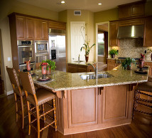 Gilbert Quality Granite Countertops