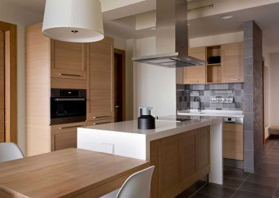 Wood Countertops in Gilbert